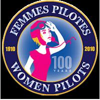 Women Of Aviation's History