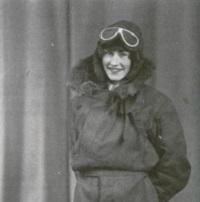 Eileen Vollick