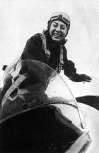 Katya Budanova