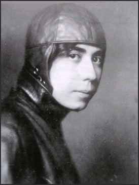 Lilly Steinschneider