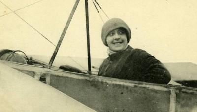 Jeanne Heveau